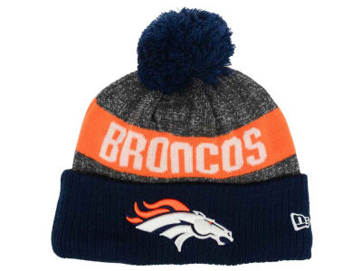 Denver Broncos New Era NFL 2016 Sport Knit