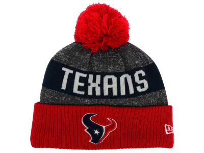Houston Texans New Era NFL Sport Knit