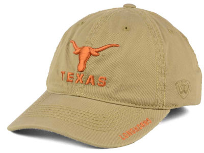 Texas Longhorns Top of the World NCAA Undefeated One Fit Cap