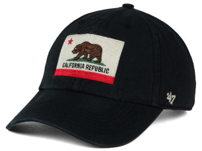 '47 Cal Harborview Clean Up Cap