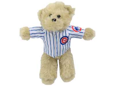 Chicago Cubs Kris Bryant 8inch Player Jersey Bear
