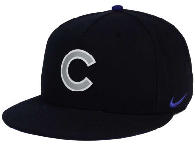 Chicago Cubs Nike  MLB True Reflective Snapback Cap