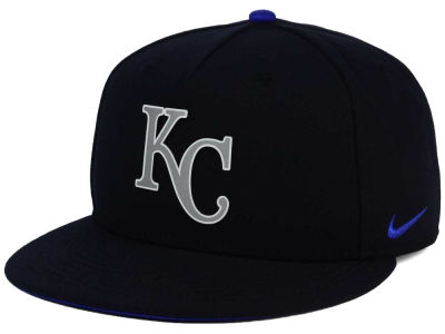 Kansas City Royals Nike  MLB True Reflective Snapback Cap