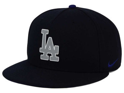 Los Angeles Dodgers Nike  MLB True Reflective Snapback Cap