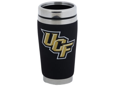 University of Central Florida Knights 16oz Stainless Steel Travel Tumbler