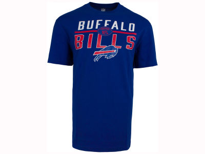 Buffalo Bills NFL Men's CN Blitzer T-Shirt