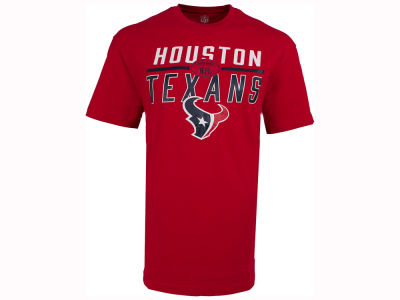 Houston Texans NFL Men's CN Blitzer T-Shirt
