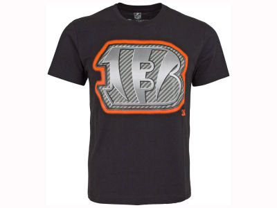 Cincinnati Bengals NFL CN Youth Carbon T-Shirt