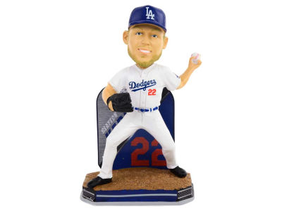 Los Angeles Dodgers Name & Number Bobblehead