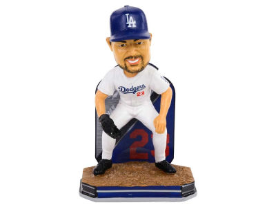 Los Angeles Dodgers Adrian Gonzalez Name & Number Bobblehead