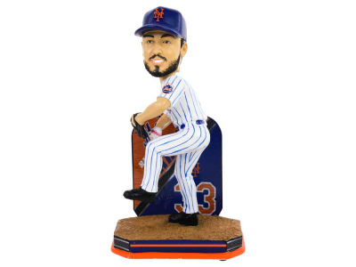 New York Mets Matt Harvey Name & Number Bobblehead