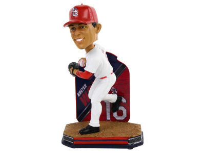 St. Louis Cardinals Kolten Wong Name & Number Bobblehead