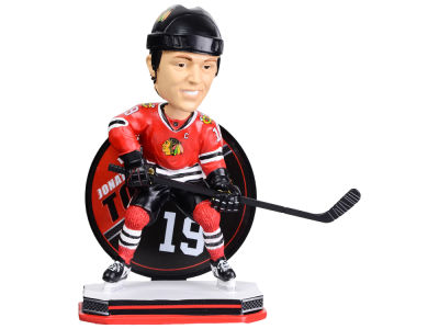 Chicago Blackhawks Name & Number Bobblehead