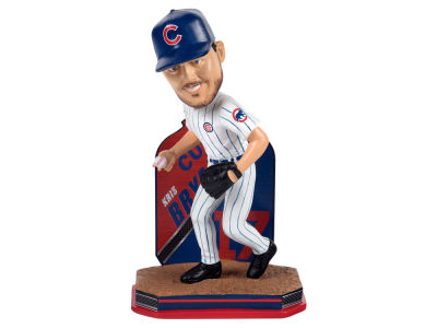 Chicago Cubs Kris Bryant Name & Number Bobblehead