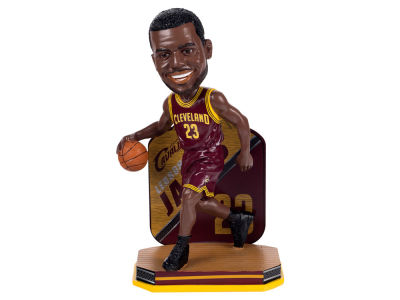 Cleveland Cavaliers Name & Number Bobblehead