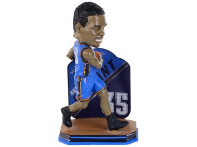 Oklahoma City Thunder Name & Number Bobblehead