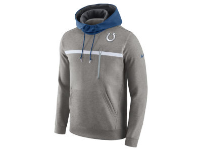 Indianapolis Colts Nike NFL Men's Champ Drive Hoodie