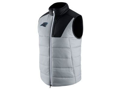 Carolina Panthers Nike NFL Men's Player Vest