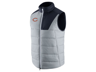 Chicago Bears Nike NFL Men's Player Vest