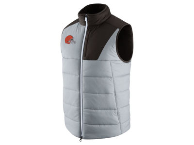 Cleveland Browns Nike NFL Men's Player Vest