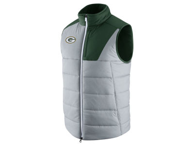 Green Bay Packers Nike NFL Men's Player Vest