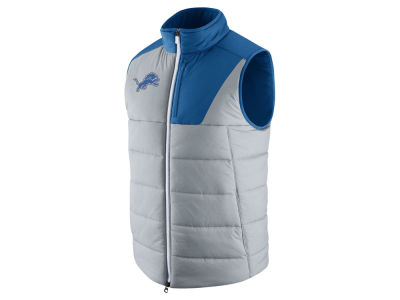 Detroit Lions Nike NFL Men's Player Vest