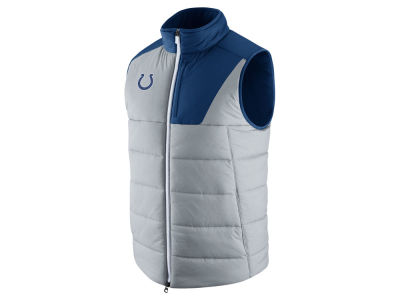 Indianapolis Colts Nike NFL Men's Player Vest
