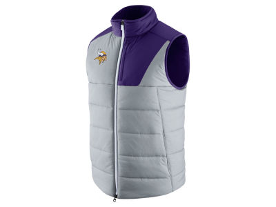 Minnesota Vikings Nike NFL Men's Player Vest