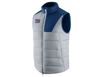 New York Giants Nike NFL Men's Player Vest
