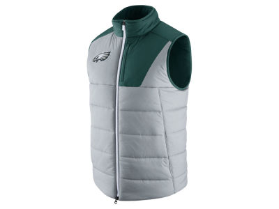 Philadelphia Eagles Nike NFL Men's Player Vest