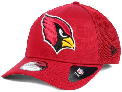 Arizona Cardinals New Era NFL Mega Team Neo 39THIRTY Cap