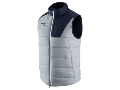 Seattle Seahawks Nike NFL Men's Player Vest
