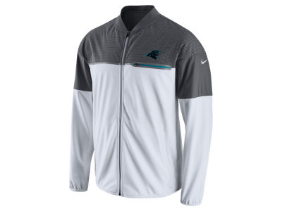 Carolina Panthers Nike NFL Men's Flash Hybrid Jacket