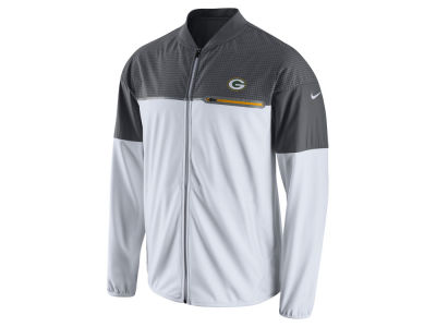 Green Bay Packers Nike NFL Men's Flash Hybrid Jacket