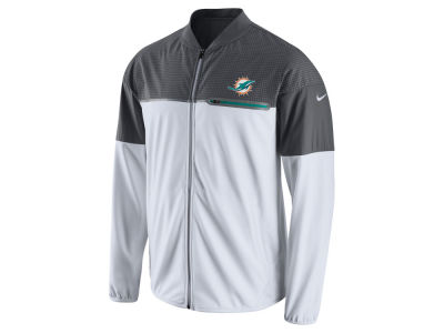Miami Dolphins Nike NFL Men's Flash Hybrid Jacket