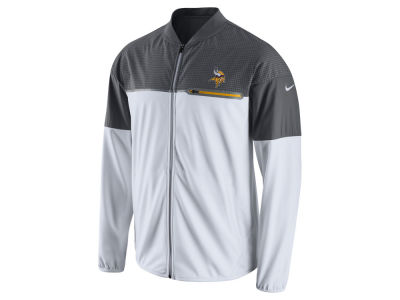 Minnesota Vikings Nike NFL Men's Flash Hybrid Jacket