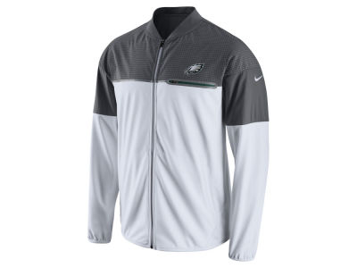 Philadelphia Eagles Nike NFL Men's Flash Hybrid Jacket