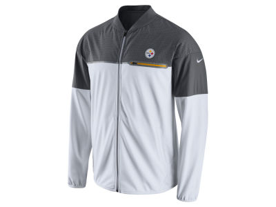 Pittsburgh Steelers Nike NFL Men's Flash Hybrid Jacket