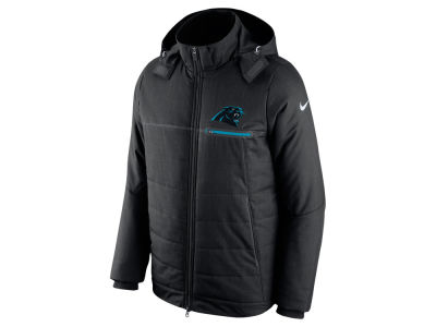 Carolina Panthers Nike NFL Men's Sideline Jacket
