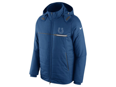 Indianapolis Colts Nike NFL Men's Sideline Jacket