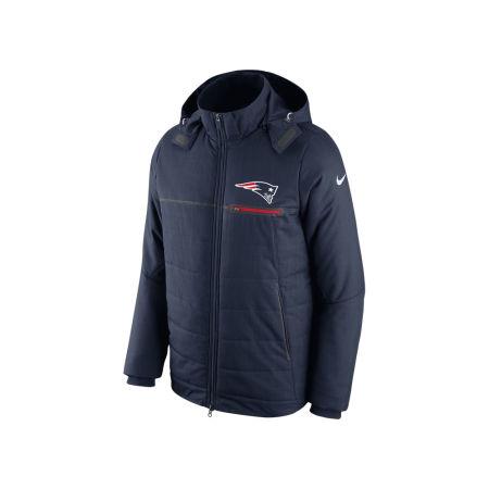 New England Patriots Nike NFL Men's Sideline Jacket
