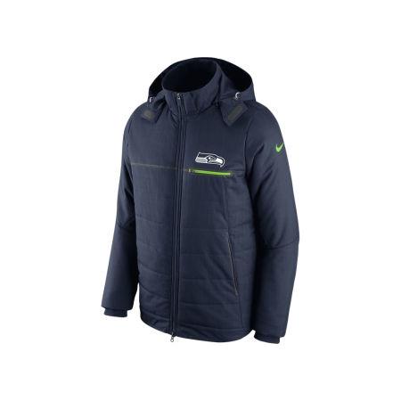 Seattle Seahawks Nike NFL Men's Sideline Jacket