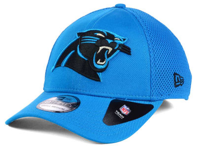 Carolina Panthers New Era NFL Mega Team Neo 39THIRTY Cap