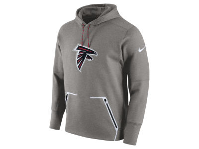 Atlanta Falcons Nike NFL Men's Vapor Speed Hooded Sweatshirt