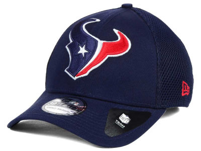 Houston Texans New Era NFL Mega Team Neo 39THIRTY Cap