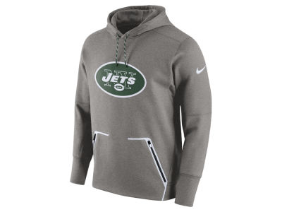 New York Jets Nike NFL Men's Vapor Speed Hooded Sweatshirt
