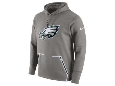 Philadelphia Eagles Nike NFL Men's Vapor Speed Hooded Sweatshirt