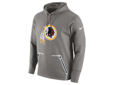 Washington Redskins Nike NFL Men's Vapor Speed Hooded Sweatshirt
