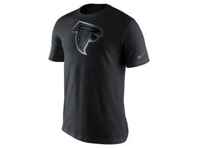 Atlanta Falcons Nike NFL Men's Champ Drive Reflective Logo T-Shirt