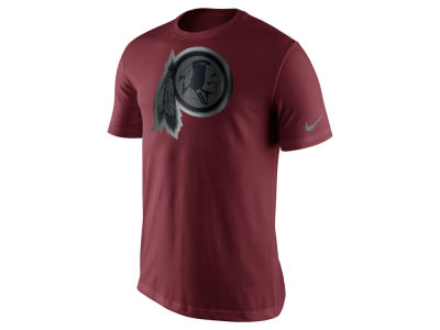 Washington Redskins Nike NFL Men's Champ Drive Reflective Logo T-Shirt
